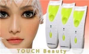 Hàng mi cong vút cả ngày với máy bấm mi bằng pin Touch Beauty