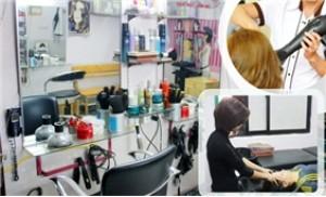 Trị liệu tóc hư tổn và phục hồi vẻ đẹp mái tóc tại Xuân Thanh