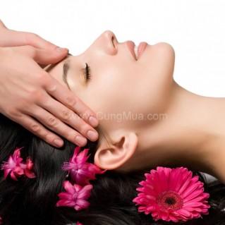 Massage body & foot và chăm sóc da chuyên sâu - Như Ý Spa
