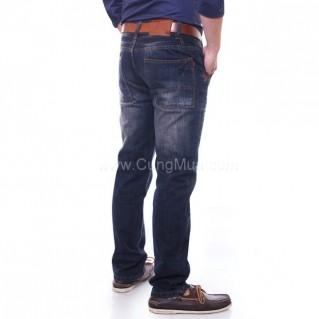 Quần jeans nam cao cấp Eko