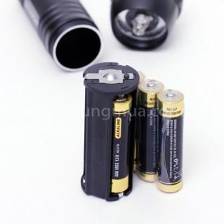 Đèn pin LED-SD03-P chính hãng, bảo hành 01 năm