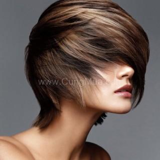1 trong 3 gói làm tóc uốn - duỗi - nhuộm - Duy Sáng Tạo
