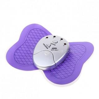 Máy massage Butterfly giúp giảm đau nhức (Tặng kèm 2 pin đồng hồ)
