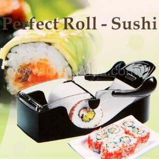 Máy cuộn Sushi - Perfect Roll sushi