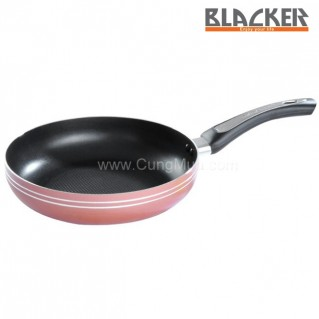 Chảo chống dính Blacker JJ22-BL-5(IH) size 22cm - BH 12 tháng