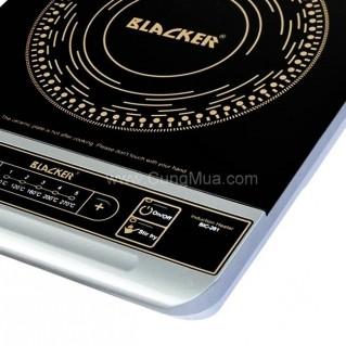 Bếp điện từ Blacker đa chức năng BIC-261 - BH 12 tháng