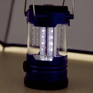 Đèn Led 12 bóng kiểu dáng măng xông