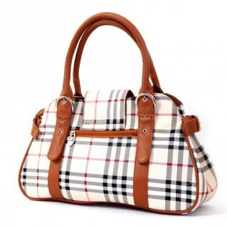 Túi xách caro