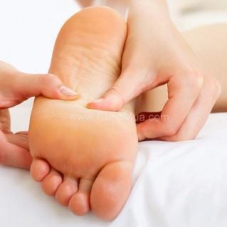 Massage body, xông hơi dành cho nam tại Spa Tú Anh