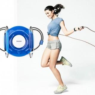 Bộ dây nhảy thể dục có hộp Reebok RE-40082 - BH 12 tháng