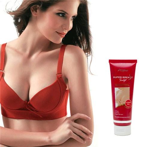 Serum nâng nở ngực Collagen Plus LACOSME