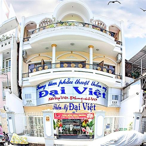 Gói nâng mũi sụn Hàn Quốc (không bù tiền) - Thẩm mỹ viện Đại Việt