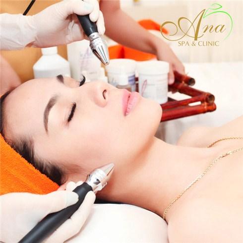 Làn da không tuổi với tinh chất Collagen và Enzym-Ana Spa&Clinic