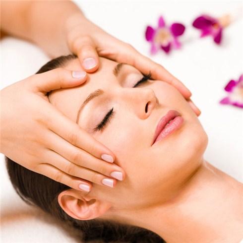 Massage body, chăm sóc da, đắp mặt nạ và gội đầu tại Hồ Điệp Spa