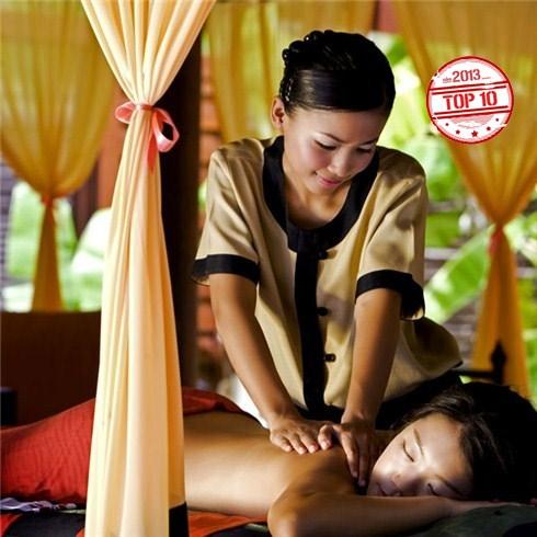 Massage body Nhật, massage foot, làm sáng mịn da - Snow Queen Spa