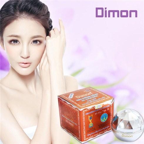Kem dưỡng trắng da toàn thân Dimon (100gr)