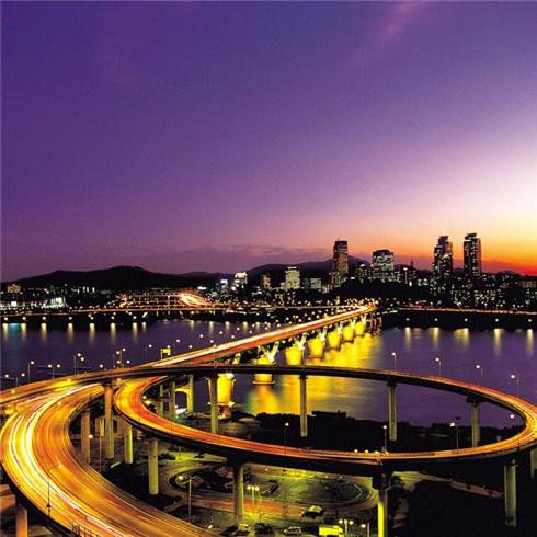 Tour Hàn Quốc Seoul 6 ngày 5 đêm (bù thêm tiền)