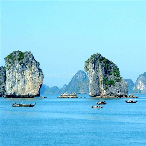 Land tour Hạ Long 1 ngày