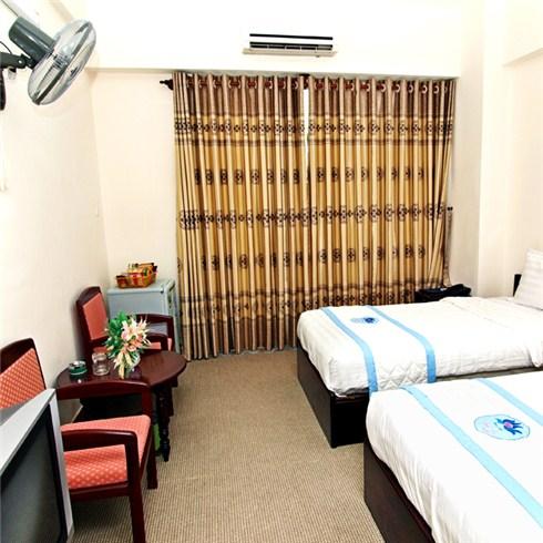 Khách sạn Thanh Thủy Vũng Tàu 3 sao