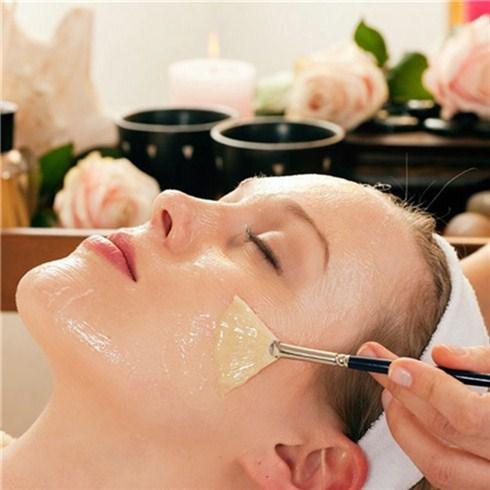 Nâng cơ chống chảy sệ da mặt tại Ngọc Coulling spa (Voucher)