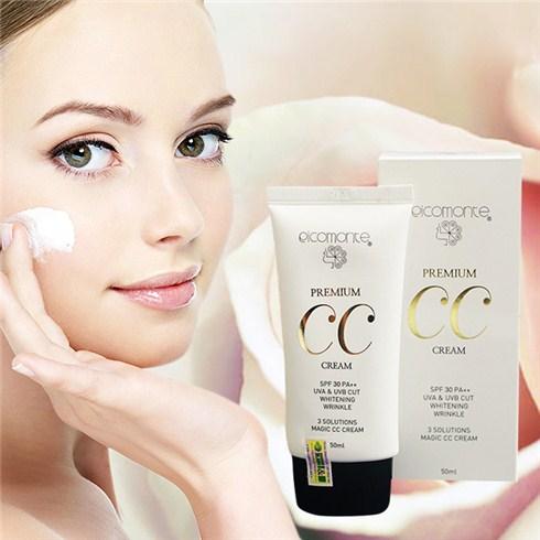 Mỹ phẩm CC Cream-Hàn Quốc