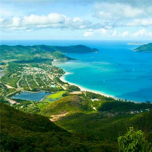 Tour tham quan Côn Đảo - Top 10 đảo bí ẩn và tốt nhất thế giới
