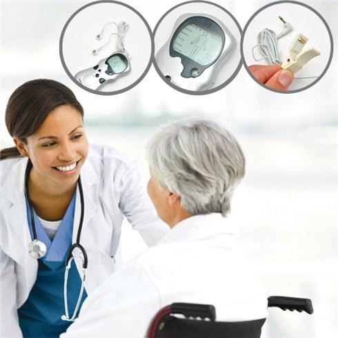 Máy điều trị, Massage bằng xung điện cao cấp Family Doctor