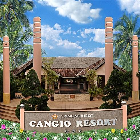 Cần Giờ Resort chương trình hè giá ưu đãi hấp dẫn