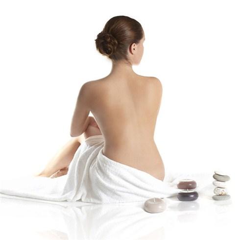 Spa Thanh Huyền - Tắm trắng toàn thân với nhân sâm và collagen
