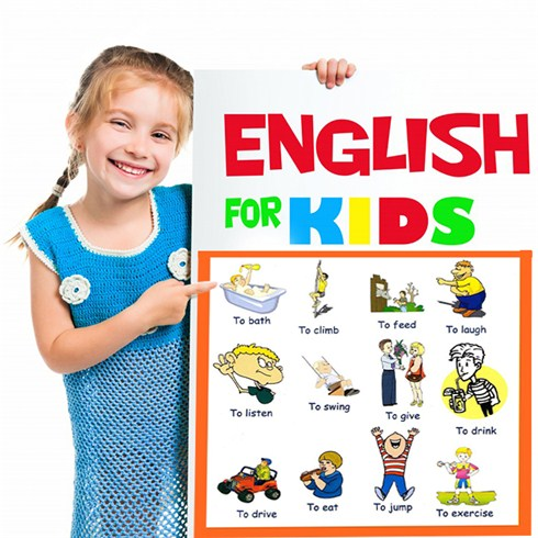 Khóa học anh văn thiếu nhi (1 tháng) - Trường ngoại ngữ Hải Đăng