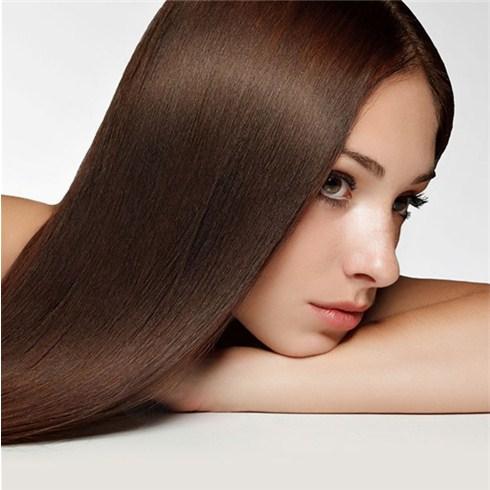 Phục hồi tóc với hạt nano siêu nguyên tử L'Oreal - Salon Quý MyMy