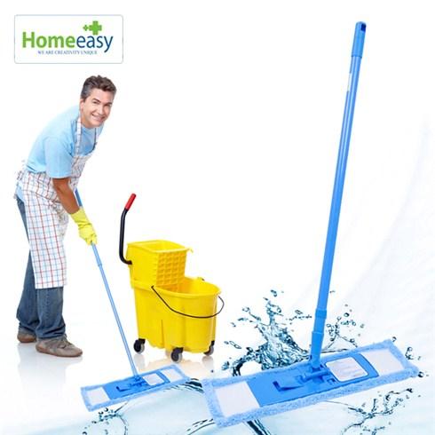 Cây lau nhà HP0660 Homeeasy - Bảo hành 1 tháng