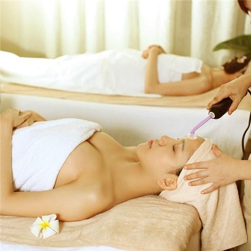 Massage body, chăm sóc da toàn diện 90 phút tại Thủy Mộc Spa
