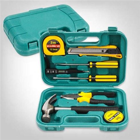 Hộp đồ nghề sửa chữa đa năng và tiện lợi