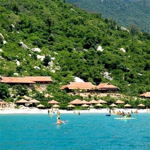 Wild Beach Resort & Spa Nha Trang 4* 3N2Đ + Ăn trưa, Tour leo núi