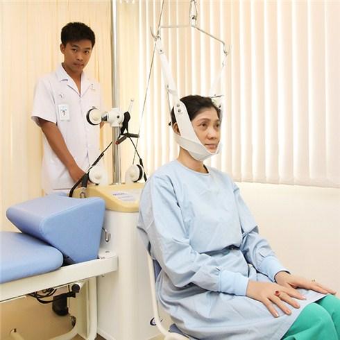 Vật lý trị liệu, phục hồi chức năng tại nhà, buôn ma thuột