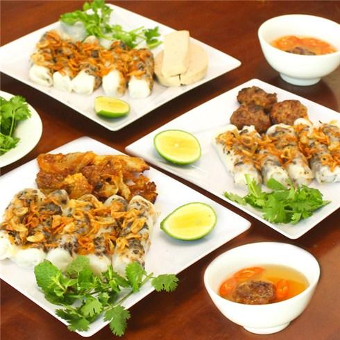 2 trong 5 món đặc sản miền Bắc cho 2 người tại Món Ngon Việt