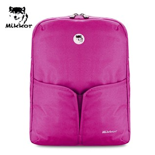 Balo Betty Pretty Laptop Backpack Mikkor New 2015 - BH 12 tháng