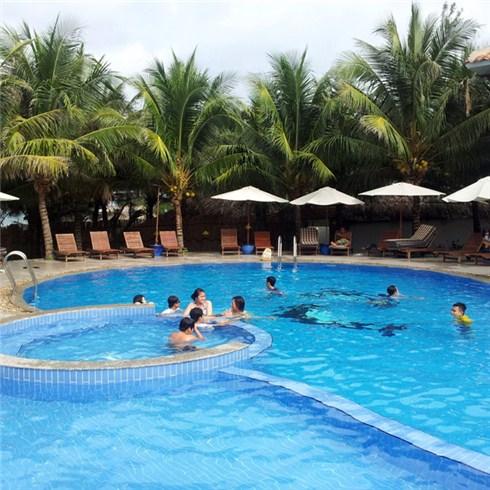 Tour suối khoáng nóng Bình Châu - Phan Thiết 2N1Đ - Resort 4*