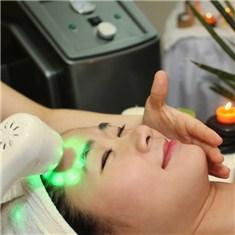 8 lần điều trị sẹo công nghệ cấy da vi điểm - Young Spa & Clinic