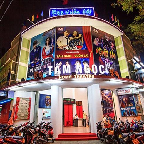 Combo 2 vé xem kịch tại Sân Khấu Kịch Tâm Ngọc