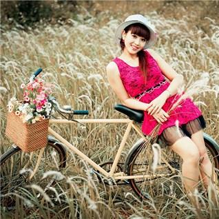 Cùng Mua - Chup anh ngoai canh Song Ngoc Studio (chup 70-100 tam anh)