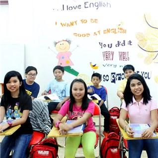 Cùng Mua - Khoa hoc TOEFL Primary/TOEFL Junior – Anh Ngũ Tay Anh Mỹ