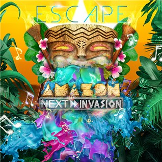 Cùng Mua - Escape Summer 2015–Le hoi nuoc mua he hoanh trang, tạng vé CGV