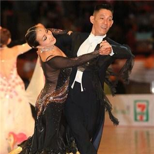 Cùng Mua - Khoa hoc 10 dieu DanceSport 36 buoi (3 thang) - CLB Phong Tuyen