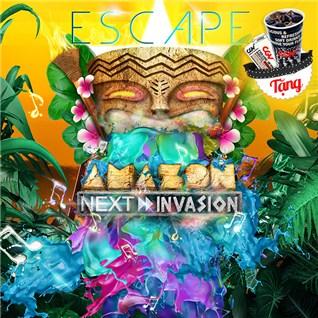 Cùng Mua - Escape Summer 2015 tạng vé xem phim, nuoc ngot tai CGV Cinemas
