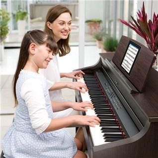 Cùng Mua - Khoa hoc Guitar/Organ/Piano - TT Khuyen Nhac Giai Dieu Xanh