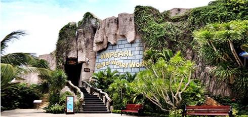 Cùng Mua - Tour Nha Trang - KDL Bai Dai - Vinper Land 3N3D