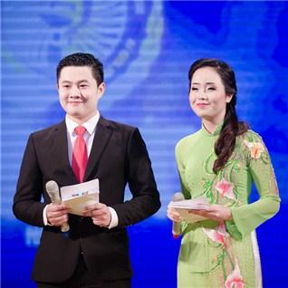 Cùng Mua - Hoc MC dan chuong trinh, tiec cuoi (4 buoi) tai Tay Nguyen Phim
