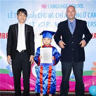 Cùng Mua - 1 trong 18 lop hoc ky nang song cho be (2 buoi) - Hi! Language